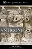 「Antigone (Focus Classical Library) (English Edition)」のサムネイル画像