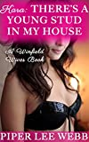 Kara: There's a Young Stud in My House (Seduction, Older Woman Romance) (Winfield Wives Book 1) (English Edition)