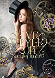 「namie amuro LIVE STYLE 2014 (DVD2枚組) (豪華盤)」のサムネイル画像