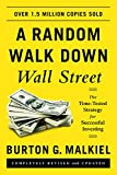 「A Random Walk Down Wall Street: The Time-Tested Strategy for Successful Investing (Eleventh Edition)...」のサムネイル画像