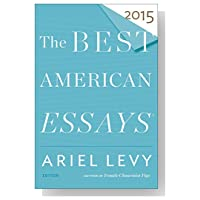 "ariel levys essay Ariel levy's 2013 essay ""thanksgiving in mongolia"" is one of the best pieces of nonfiction i have ever read if i taught a class on the essay, i would make every damn student memorize it levy, a staff writer at the new yorker expanded on this essay into a full memoir out in march, the rules do not apply."