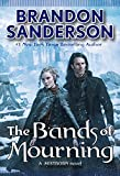 「The Bands of Mourning: A Mistborn Novel (English Edition)」のサムネイル画像