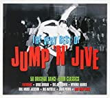 「The Very Best Of Jump 'N' Jive [Import]」のサムネイル画像