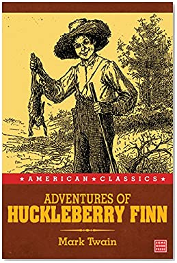 a comparison of the adventures of huckleberry finn and civil disobedience What is the difference between huck and tom tom is a member of high society, whereas huck is very poor and lives all by himself huck is.