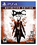 「DMC Devil May Cry Definitive Edition (輸入版:北米) - PS4」のサムネイル画像