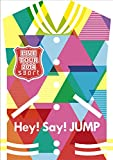 「Hey! Say! JUMP LIVE TOUR 2014 smart(通常盤) [DVD]」のサムネイル画像