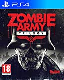 「Zombie Army Trilogy (PS4) (輸入版)」のサムネイル画像