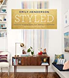 「Styled: Secrets for Arranging Rooms, from Tabletops to Bookshelves」のサムネイル画像