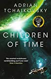 「Children of Time: Winner of the 2016 Arthur C. Clarke Award (English Edition)」のサムネイル画像