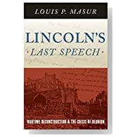 1831 by louis p masur essay