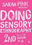 「Doing Sensory Ethnography (English Edition)」のサムネイル画像