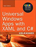 「Universal Windows Apps with XAML and C# Unleashed (English Edition)」のサムネイル画像