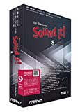 インターネット Sound it! 8 Premium for Windows