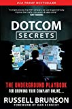 「DotCom Secrets: The Underground Playbook for Growing Your Company Online」のサムネイル画像