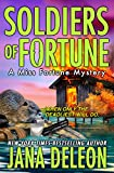 「Soldiers of Fortune (A Miss Fortune Mystery Book 6) (English Edition)」のサムネイル画像