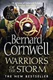 「Warriors of the Storm (The Last Kingdom Series, Book 9)」のサムネイル画像