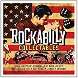 「Rockabilly Collectables [Import]」のサムネイル画像
