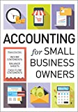「Accounting for Small Business Owners (English Edition)」のサムネイル画像