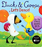 「Duck & Goose, Let's Dance! (with an original song) (English Edition)」のサムネイル画像