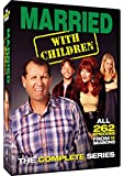 「Married With Children: The Complete Series [DVD] [Import]」のサムネイル画像