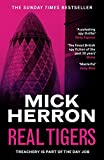 「Real Tigers: Jackson Lamb Thriller 3 (English Edition)」のサムネイル画像