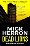 「Dead Lions: Jackson Lamb Thriller 2 (English Edition)」のサムネイル画像