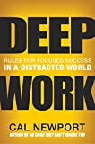 「Deep Work: Rules for Focused Success in a Distracted World (English Edition)」のサムネイル画像