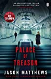 「Palace of Treason: Discover what happens next after THE RED SPARROW, starring Jennifer Lawrence . . ...」のサムネイル画像