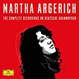「Martha Argerich: Complete Recordings On Deutsche Gramophon」のサムネイル画像
