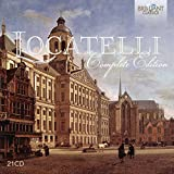 「LOCATELLI COMPLETE EDITION」のサムネイル画像