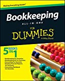 「Bookkeeping All-In-One For Dummies (English Edition)」のサムネイル画像