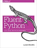「Fluent Python: Clear, Concise, and Effective Programming」のサムネイル画像