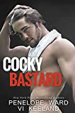 「Cocky Bastard (A Series of Standalone Novels Book 1) (English Edition)」のサムネイル画像