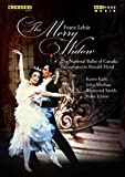 Lehar:The Merry Widow [The National Ballet of Canada; The National Ballet of Canada Orchestra,Ermanno Flori] [ARTHAUS: DVD]