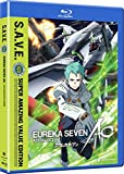 「Eureka Seven Ao: Save/ [Blu-ray] [Import]」のサムネイル画像