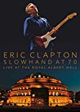 「Eric Clapton: Slowhand At 70 - Live At The Royal Albert Hall [Blu-Ray]」のサムネイル画像