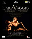 Caravaggio:Special Edition [Staatsballet Berlin; Staatskapelle Berlin,Paul Connelly ] [ARTHAUS : BLU RAY AND CD] [Blu-ray]