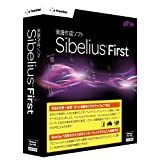 AVID Sibelius First New
