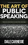 「The Art of Public Speaking (Illustrated) (English Edition)」のサムネイル画像