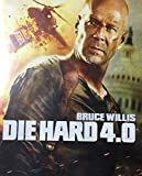 DIE HARD 4.0 (English Edition)