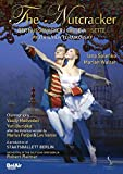 The Nutcracker: Staatsballet Berlin [DVD]