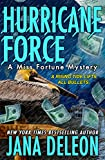 「Hurricane Force (A Miss Fortune Mystery Book 7) (English Edition)」のサムネイル画像