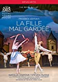 Ashton:La Fille Mal Gardee [Natalia Osipova; Steven McRae; Philip Mosely; Christopher Saunders; Paul Kay; Orchestra of the Royal Opera House] [OPUS ARTE: DVD]