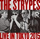 Live In Tokyo 2015