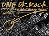 "「ONE OK ROCK 2014 ""Mighty Long Fall at Yokohama Stadium"" 通常仕様 [DVD]」のサムネイル画像"