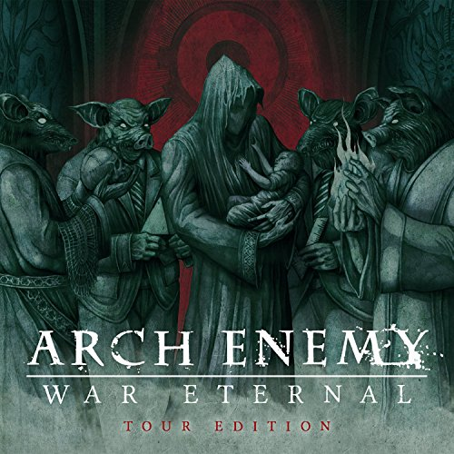 War Eternal (+DVD)