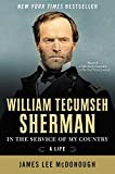 「William Tecumseh Sherman: In the Service of My Country: A Life」のサムネイル画像