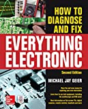 「How to Diagnose and Fix Everything Electronic, Second Edition」のサムネイル画像
