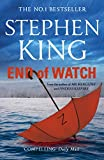 「End of Watch (The Bill Hodges Trilogy Book 3) (English Edition)」のサムネイル画像