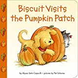 「Biscuit Visits the Pumpkin Patch」のサムネイル画像